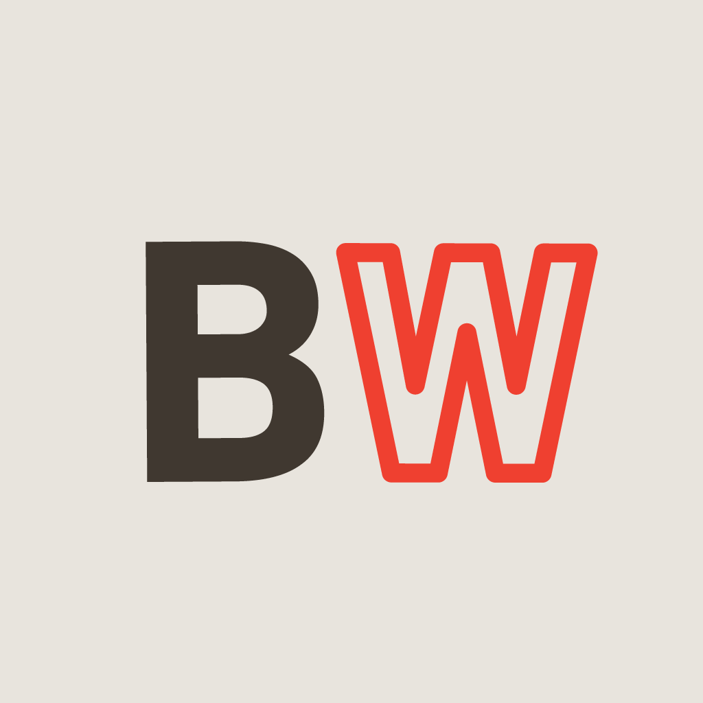 App Icon for Burger Wisconsin